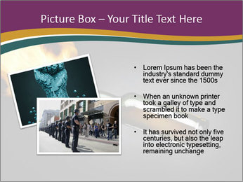0000085682 PowerPoint Templates - Slide 20