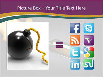 0000085682 PowerPoint Templates - Slide 21