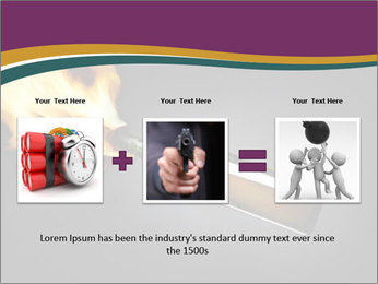 0000085682 PowerPoint Templates - Slide 22