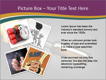 0000085682 PowerPoint Templates - Slide 23