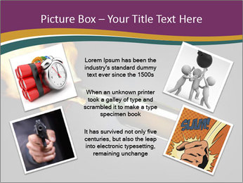 0000085682 PowerPoint Template - Slide 24