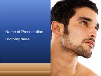 0000085684 PowerPoint Template - Slide 1