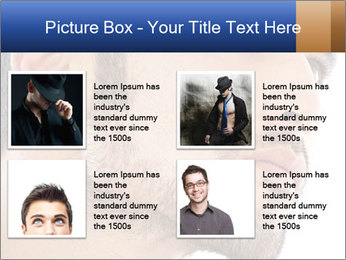 0000085684 PowerPoint Template - Slide 14