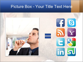 0000085684 PowerPoint Template - Slide 21