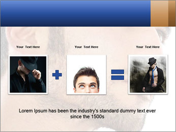 0000085684 PowerPoint Template - Slide 22