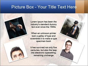 0000085684 PowerPoint Template - Slide 24