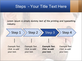 0000085684 PowerPoint Template - Slide 4