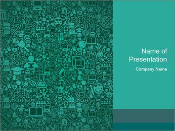 0000085685 PowerPoint Templates - Slide 1