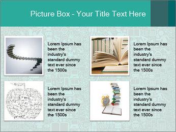 0000085685 PowerPoint Templates - Slide 14