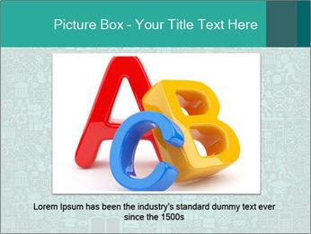 0000085685 PowerPoint Templates - Slide 15