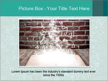 0000085685 PowerPoint Templates - Slide 16