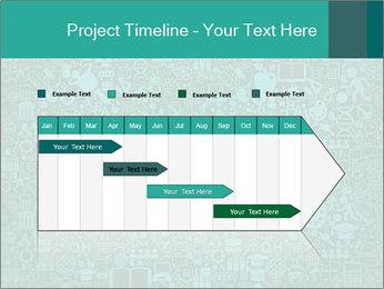 0000085685 PowerPoint Templates - Slide 25