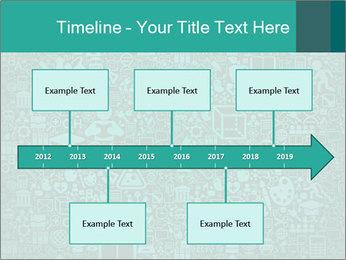 0000085685 PowerPoint Templates - Slide 28