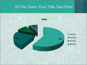 0000085685 PowerPoint Templates - Slide 35