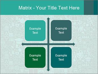 0000085685 PowerPoint Templates - Slide 37