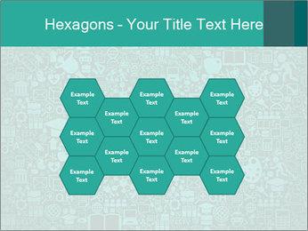 0000085685 PowerPoint Templates - Slide 44