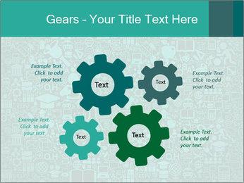 0000085685 PowerPoint Templates - Slide 47