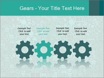 0000085685 PowerPoint Templates - Slide 48