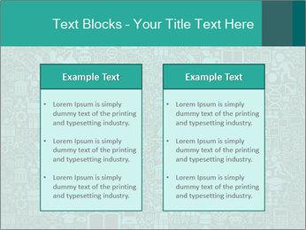 0000085685 PowerPoint Templates - Slide 57