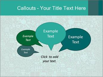 0000085685 PowerPoint Templates - Slide 73