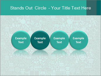 0000085685 PowerPoint Templates - Slide 76