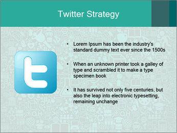 0000085685 PowerPoint Templates - Slide 9