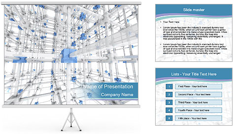 0000085686 PowerPoint Template