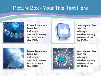 0000085686 PowerPoint Template - Slide 14