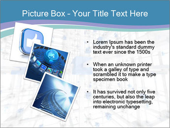 0000085686 PowerPoint Template - Slide 17