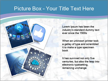 0000085686 PowerPoint Template - Slide 23