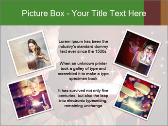 0000085691 PowerPoint Templates - Slide 24