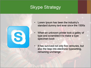 0000085691 PowerPoint Templates - Slide 8