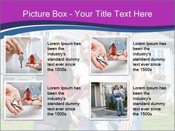 0000085692 PowerPoint Templates - Slide 14