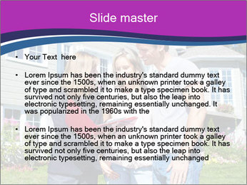 0000085692 PowerPoint Templates - Slide 2