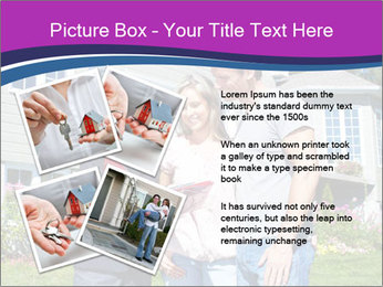 0000085692 PowerPoint Templates - Slide 23