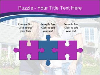0000085692 PowerPoint Templates - Slide 42