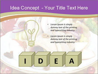 0000085693 PowerPoint Template - Slide 80