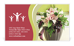 0000085696 Business Card Template