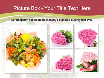0000085696 PowerPoint Templates - Slide 19