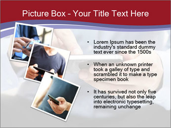 0000085698 PowerPoint Template - Slide 17