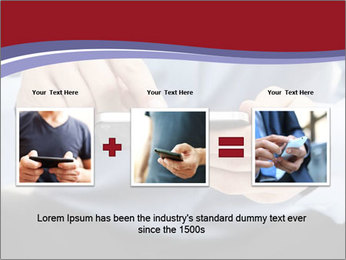 0000085698 PowerPoint Template - Slide 22