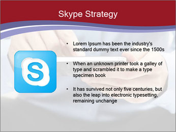 0000085698 PowerPoint Template - Slide 8
