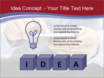 0000085698 PowerPoint Template - Slide 80