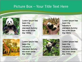0000085699 PowerPoint Template - Slide 14