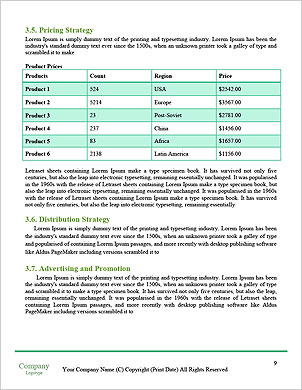 0000085699 Word Template - Page 9