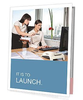 0000085700 Presentation Folder