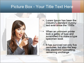 0000085700 PowerPoint Template - Slide 13