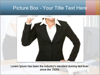 0000085700 PowerPoint Template - Slide 15