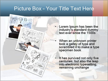 0000085700 PowerPoint Template - Slide 17
