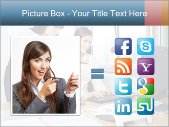 0000085700 PowerPoint Template - Slide 21